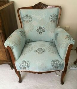 Vintage armchair from 50's