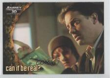 2008 Inkworks Journey to the Center of Earth 3D #10 Can it be Real? Card 0b6