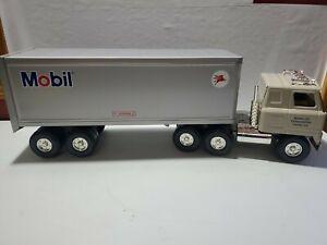 Mobil Oil Semi 1/25 ERTL