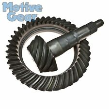 Differential Ring and Pinion-Base Rear Advance GM9.5-373