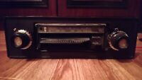 Philips Radiola 22RN432/22 Classic Radio-Casette Player 1975