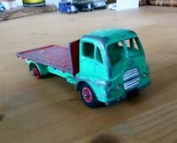 Vintage Dinky 432 Guy Flat Truck - Original Condition