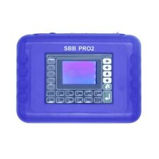 Sbb Pro2 Key Programmer Updated To V48.99 Can Support New Cars To 2017 G2K4