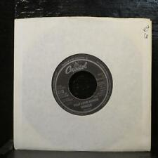 "Wings - Silly Love Songs / Cook Of The House 7"" VG+ Capitol 4256 USA 1976"