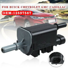 Evaporator Emissions Purge Solenoid Valve For Buick Chevrolet GMC 12597567 US
