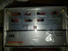 ABB Solid State Trip Unit Type SS Power Shield 609905-T104