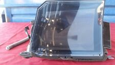 BMW OEM E60 E61 E64 E63 HUD HEADS UP DISPLAY INFORMATION IN DASHBOARD UNIT