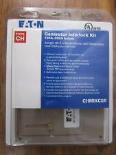 CHMIKCSR Generator interlock Eaton 200 A CH series ONLY Pre 2019 panels
