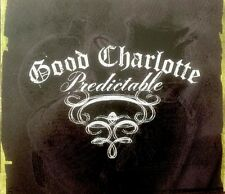 Good Charlotte - Predictable (CD 2004) Chronicles Of Life & Death (Acoustic)