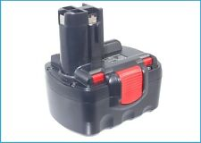 Premium Battery for Bosch 14.4VE-2B, 33614-2G, VPE-2, GLI 14.4V, 34614, GSB 14.4