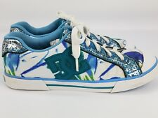 DC Chelsea LX Skate Boarding Women's shoes fashion sneakers size 7