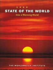 State of the World...Into a Warming World...1st edition...Progress Report...