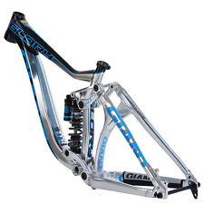 Aluminium Bicycle Frames