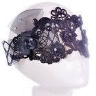 Lady Sexy Lace Eye Mask Masquerade Ball Costume Party Fancy Dress Carnival New