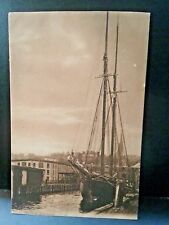 Postcard  Halifax Harbour, Nova Scotia  Early 1900s    Z2