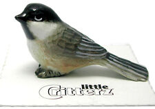 """LC584 - Little Critterz   - Chickadee named """"Beebay"""" (Buy any 5 get 6th free!)"""