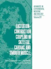 Excitation-Contraction Coupling in Skeletal, Cardiac, and Smooth-ExLibrary