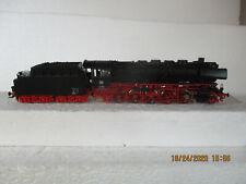 69243 Roco digitale Dampflokomotive der DB, BR 44 554, mit Decoder, Spur H0,