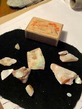 Opal parcel