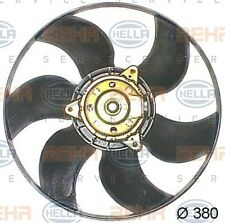HELLA 8EW 351 044-191 FAN RADIATOR FITS RENAULT MEGANE II WHOLESALE PRICE