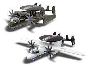 DIECAST SONIC RADAR PLANE toy airplane model vehicle kids birthday gift