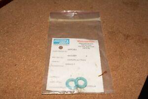 Dresser Masoneilan 009291427820 gasket lot of 2, 1-year warranty