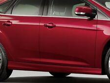 Genuine Ford Focus (10/2014>) Left Hand Body Side Skirt - Primed (1759887)