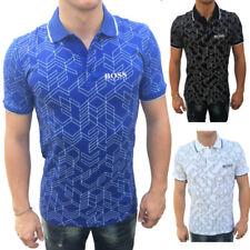 Camisas y polos de hombre HUGO BOSS 100% algodón talla XXL