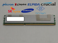 Major Brand 8 GB DDR3-1066 PC3-8500R 2Rx4 1.5V Shielded Server RAM