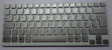 Teclado sony vaio vpcca 3s1e vpcca 1s1e vpcca 3c5011w vpcca Keyboard retroiluminada de
