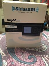 Sirius Xm Satellite Radio Onyx Ez Radio Vehicle Kit Model Xez1V1 New Sealed