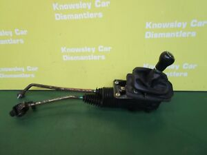 AUDI A6 C5 MK2 1997-2005 5 SPEED GEAR STICK AND LINKAGE
