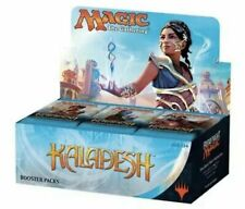 KALADESH BOOSTER BOX NEW SEALED ENGLISH