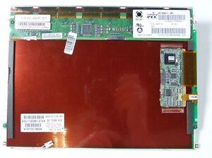 "NEW 12.1"" XGA TOUCH SCREEN DIGITIZER ASSEMBLY FOR IBM SU-1208E-01X / HT12X21-351"