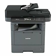 Brother MFC-L5700DW Monochrome Laser All-in-One Printer (Print/Copy/Scan/Fax)