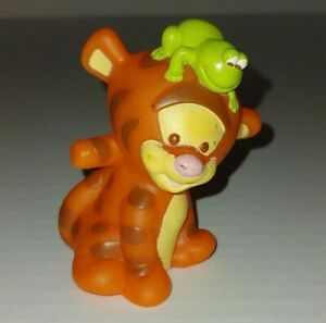 Fisher Price Little People Winnie The Pooh Tigger Figure