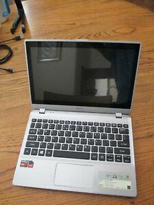 Acer Aspire V5-122P-0869 Laptop Computer - Read Description