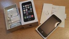 Apple iPhone 5s 16gb/32gb/64gb en 3 colores Unlocked Pincho & icloudfrei & como nuevo