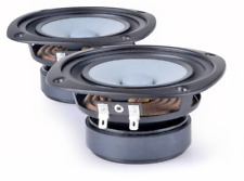 Markaudio CHN-70 Paper - Pair of Full Range Speaker Drivers