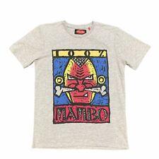 4 X Mambo Australia T-Shirts Size Medium Joblot Bundle
