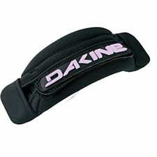 Dakine Unisex Supremo Windsurf Footstraps Black One Size Windsurfing Sail Board