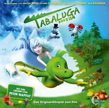 CD * TABALUGA - DAS ORIGINAL HÖRSPIEL ZUM KINOFILM # NEU OVP &