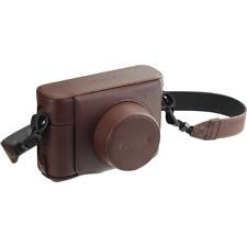 Fujifilm LC-X100F Brown Premium Case for X100F