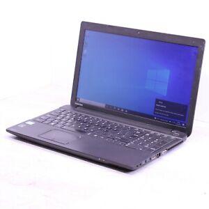 Toshiba C50 A 136 Windows 10  Laptop Intel I3 3120M 2.5Ghz 4GB 500GB HDD