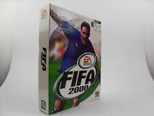 FIFA 2000 Solo Box !!! Solo Scatola !!! Pc Gioco Game