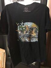 BNWT Oakley Mental T-shirt Tshirt Mens Size Medium M Regular Fit  Graphic Tee