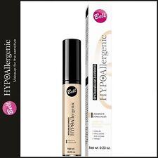 E1 BELL HYPOAllergenic Liquid Eye Concealer Skin Tone Optically Reduces Wrinkles