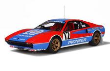 Otto Mobile 1/18 Ferrari 308 GTB #12 Gr.4 Pioneer Tour De Corse 1982 OT657