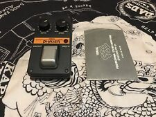 Yamaha Phaser Ph-01 With Manual Used Guitar Effects Pedal Made In Japan