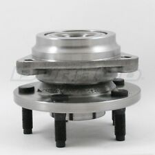 Wheel Bearing and Hub Assembly Front IAP Dura 295-15000 fits 90-97 Ford Aerostar